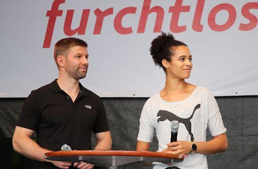 Der Vereinsbeirat des VfB – das sind die Kandidaten