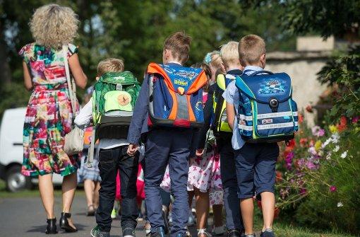 Der Bürgerentscheid zu den Grundschulen  kommt