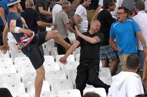 UEFA weist Kritik an Bilderauswahl erneut zurück