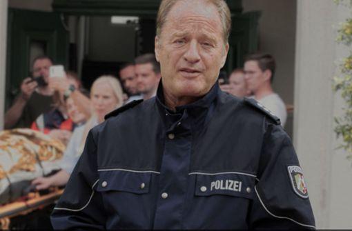 """""""Hausmeister Krause"""" hilft der Polizei im Kampf gegen Gaffer"""