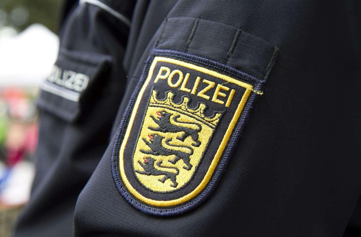 Unbekannte Diebe stehlen in Darmsheim eine Putzmaschine. Foto: Eibner-Pressefoto/Fleig / Eibner-Pressefoto