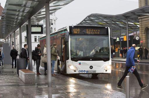 Rexer-Bus streitet Vorwürfe ab