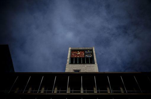 Rathausspitze: Konjunkturdelle und neue Schulden