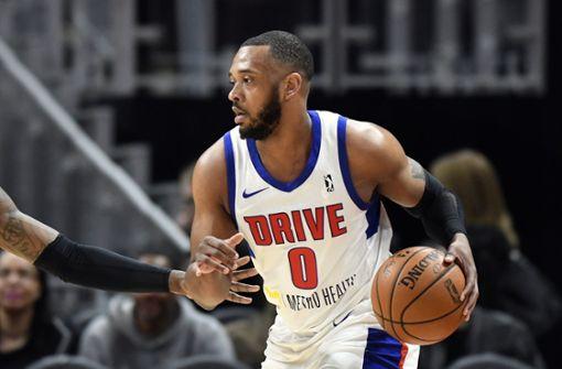US-Basketballer bricht zusammen und stirbt