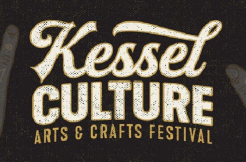 Der Kessel zeigt, was in ihm steckt: Eine Menge Kreativität und RocknRoll. Foto: Kessel Culture