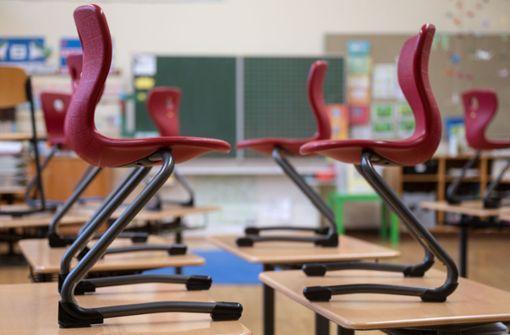 Die Öffnung der Schulen muss warten