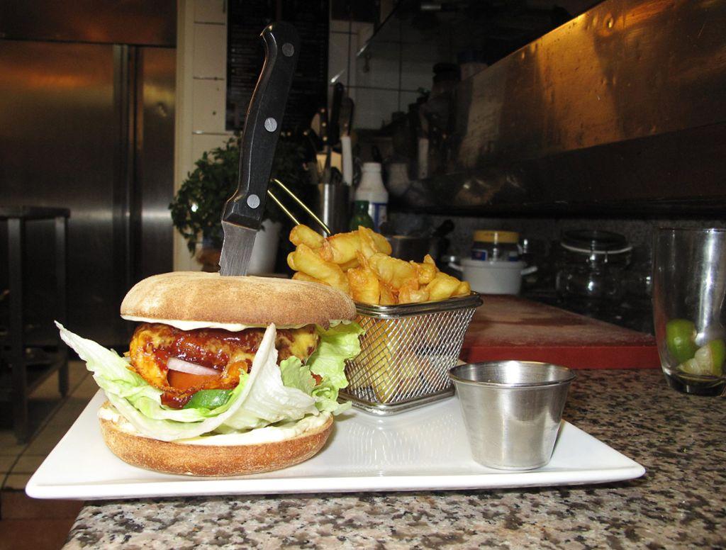 Burger-Restaurants in Stuttgart und der Region bieten unzählige leckere Burger. Foto: dpa