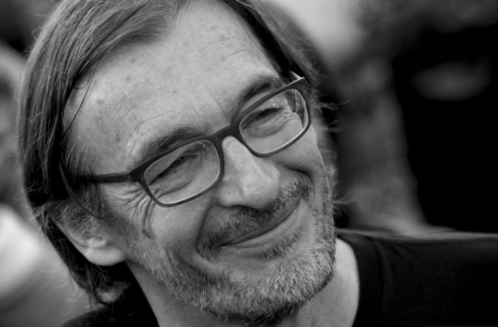 Wolfgang Schorlau liest am Montag im Jugendhaus Cann. Foto: Veranstalter