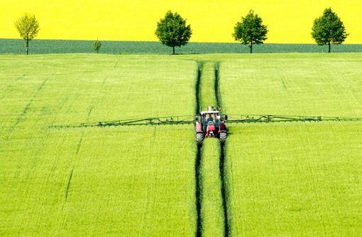Landwirt aus Oberschwaben warnt vor Verbot