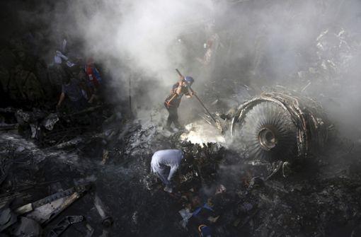 Mehr Luftfahrt-Tote trotz eines Rückgangs des Flugverkehrs