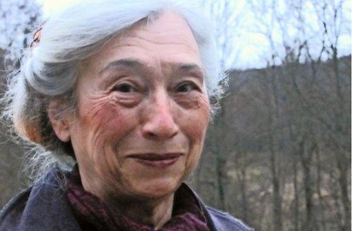 Wie eine Rentnerin Frösche und Kröten rettet