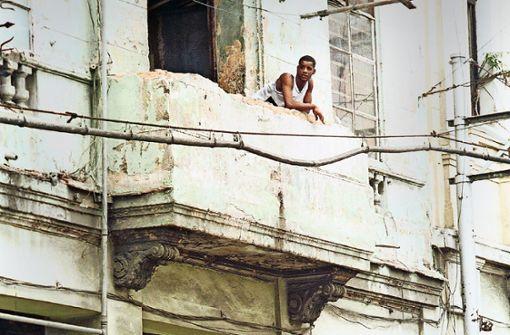 Kuba kämpft um seine Wirtschaft