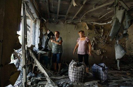 So viele zivile Opfer wie seit einem Jahr nicht mehr
