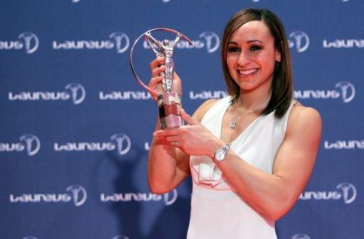 Die Sportwelt feiert ihre Stars beim Laureus World Sports Award