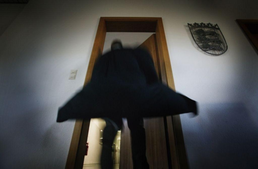 Sechzehn Zeugen sind geladen, die Beweisführung wird nicht einfach. Foto: Gottfried Stoppel