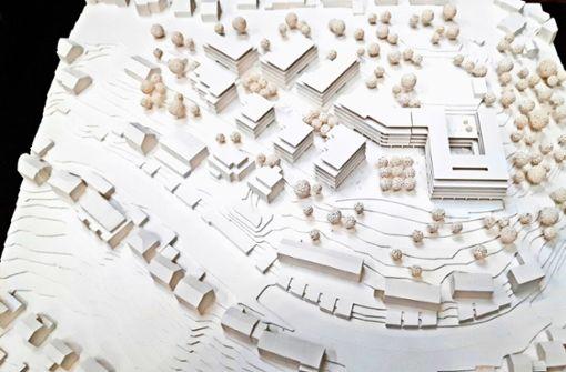 Planung für gemischtes Wohnquartier nimmt Fahrt auf