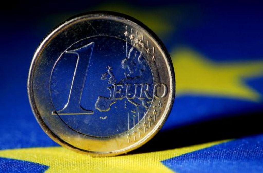 Das internationale Hilfspaket für Zypern steht. Es umfasst 10 Milliarden Euro, von denen 9 von den Europartnern stammen, der Rest vom Internationalen Währungsfonds. Foto: dpa