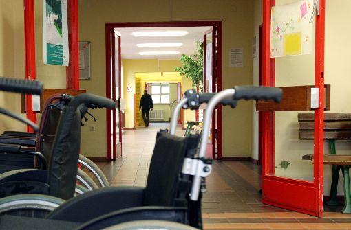 Streit über Mehrkosten für bessere Teilhabe behinderter Menschen