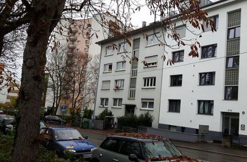 Mehr Schutz für Mieter in der Friedhofstraße