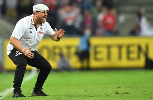 So trimmt Steffen Baumgart sein Team auf Erfolg