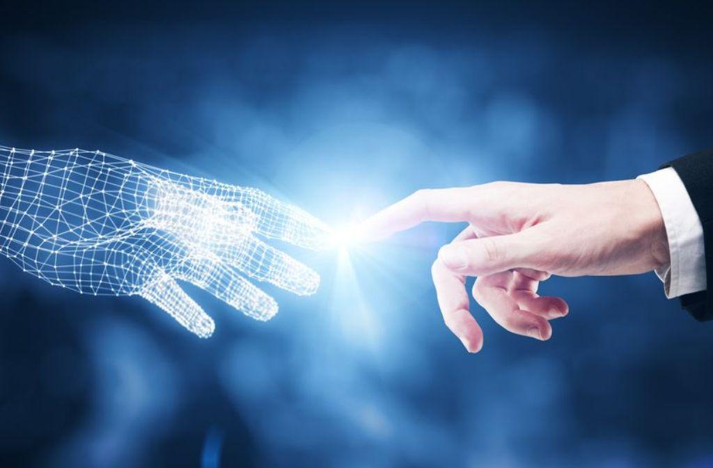 Wie umgehen mit der künstlichen Intelligenz?  Foto: peshkova/Fotolia