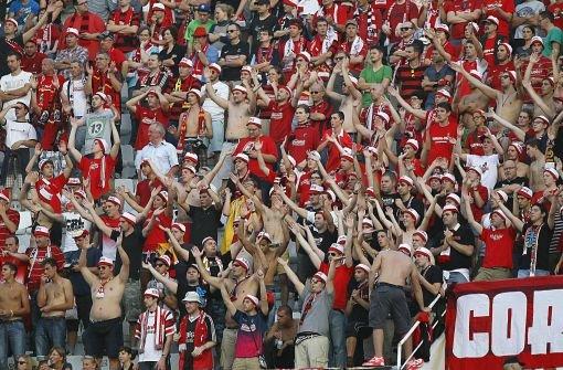 Spanische Polizei prügelte offenbar auf Freiburg-Fans ein