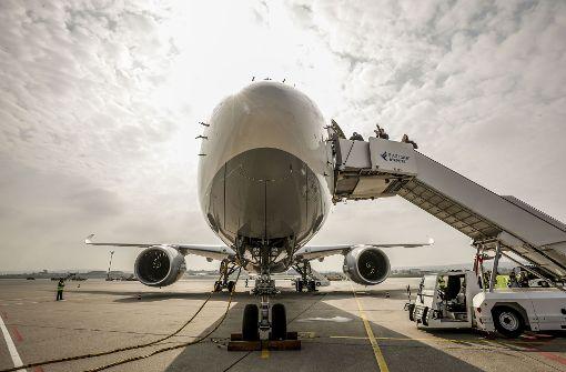 Piloten kritisieren unsichere Flughäfen