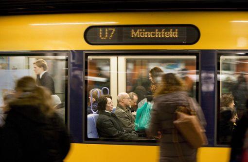 Prozess nach folgenschwerem Sturz in Stuttgarter Stadtbahn