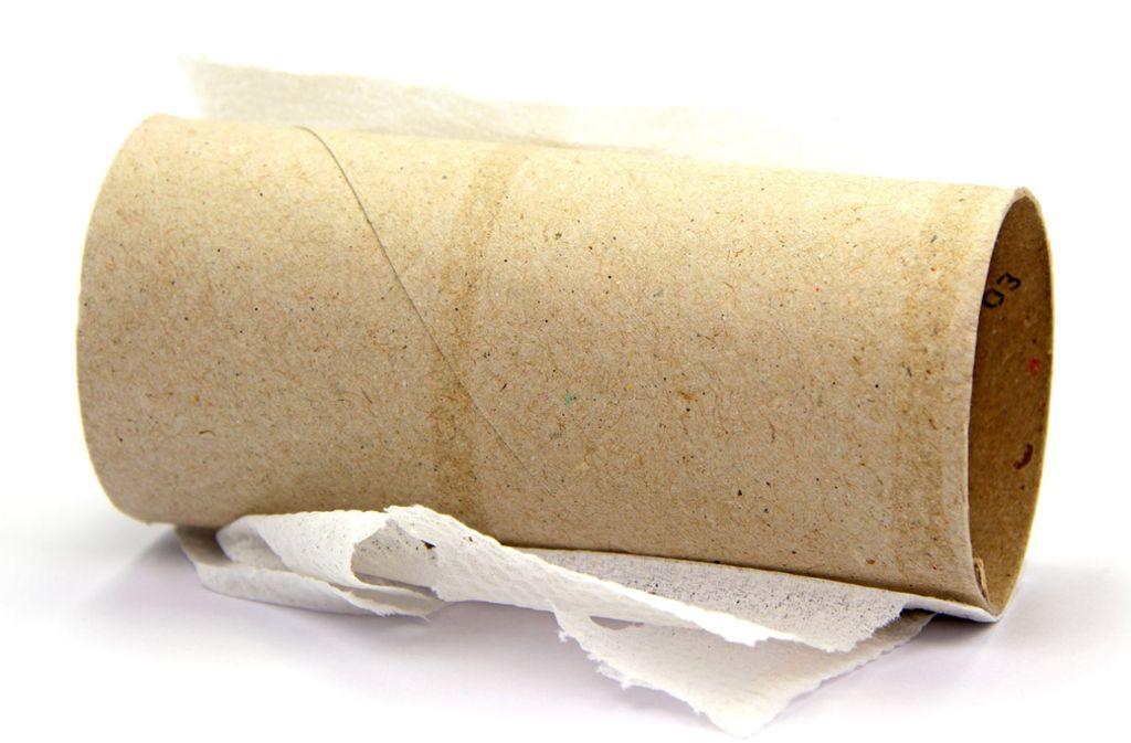Großbritannien importiert viele Hygieneartikel, auch Klopapier. Foto: M. Schuppich - Fotolia/Stefan Sauer