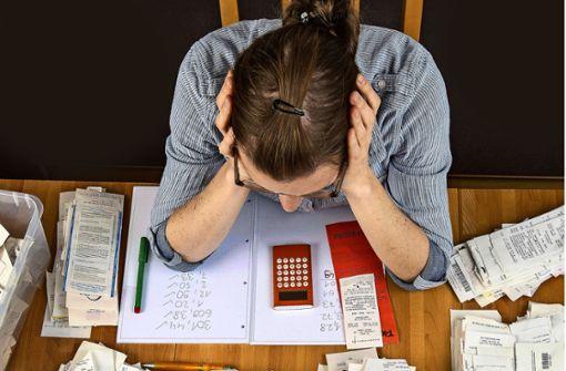 Acht Dinge, die man bei der Steuer 2020 beachten muss