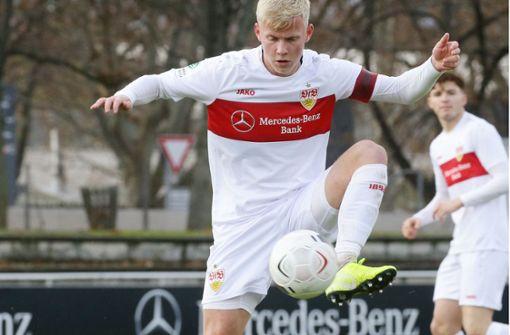 VfB-Top-Talent wechselt zu Borussia Mönchengladbach