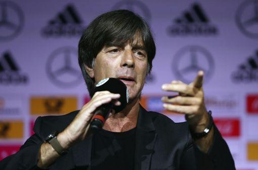 Bundestrainer Löw kritisiert Özil und Gündogan