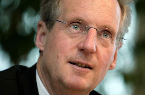 OB Schuster erteilt Bürgerentscheid Absage