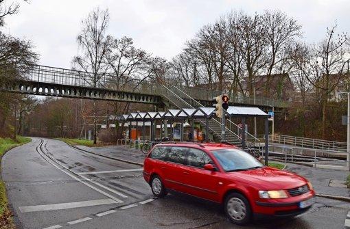 Die Brücke ist nicht mehr zu retten