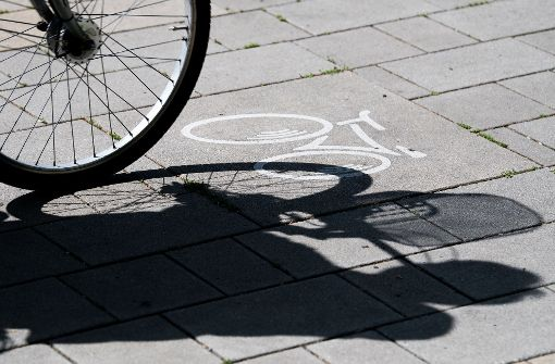 Polizei schnappt jungen Fahrraddieb