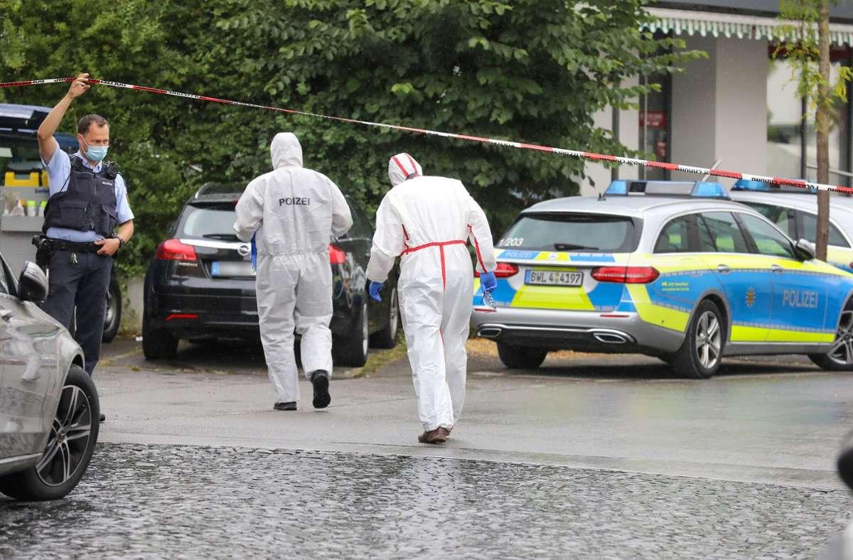 Laut Polizei hätte die Beamten ihre Schusswaffen bei einem Einsatz nutzen müssen  – mit tödlicher Folge für einen Menschen. Foto: dpa/Thomas Warnack