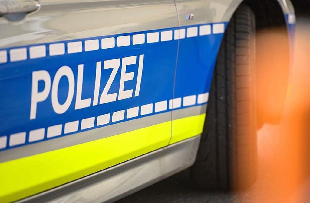 Ein Zwischenfall in Bad Cannstatt hat die Polizei auf den Plan gerufen Foto: Lichtgut/Max Kovalenko