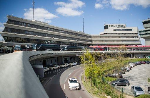 Doch Flug von Berlin nach Istanbul
