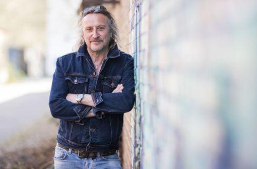 Dieter Thomas Kuhn  für Wiederwahl von Boris Palmer