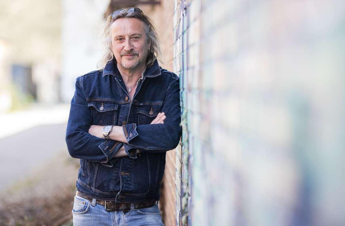 Dieter Thomas Kuhn (Foto) will Boris Palmer bei der nächsten Oberbürgermeisterwahl 2023 in Tübingen wählen. Foto: dpa/Tom Weller