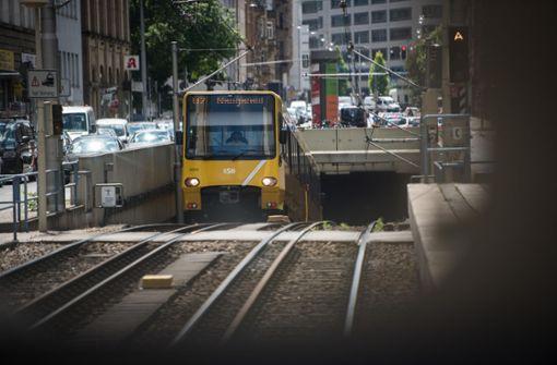 Umleitung der Linie U13 beendet
