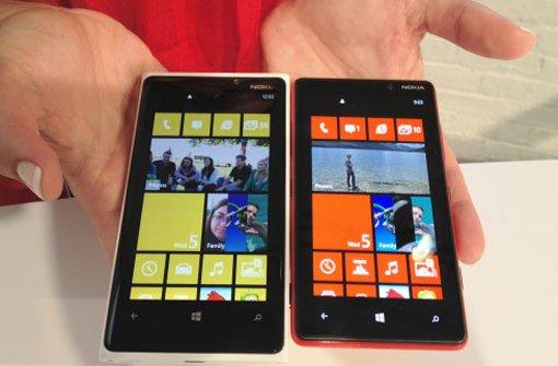 Erstes Android von Nokia soll kommen