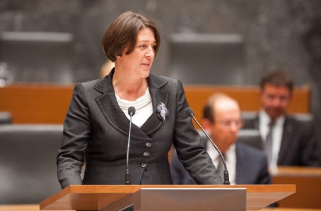 Violeta Bulc soll neue EU-Kommissarin werden. Foto: dpa