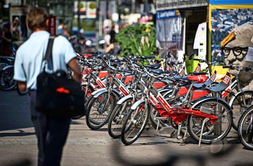 Stadt erklärt, wie nachhaltige Mobilität geht
