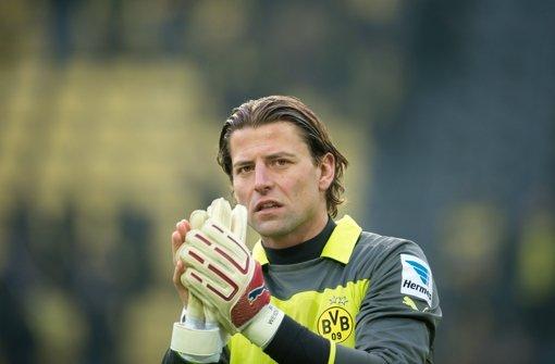 Löw beruft erstmals BVB-Torwart Weidenfeller in die DFB-Elf