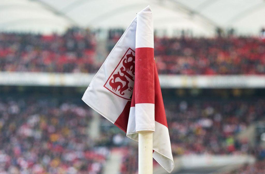 Der VfB Stuttgart kämpft für Toleranz und gegen Diskriminierung. Foto: Baumann