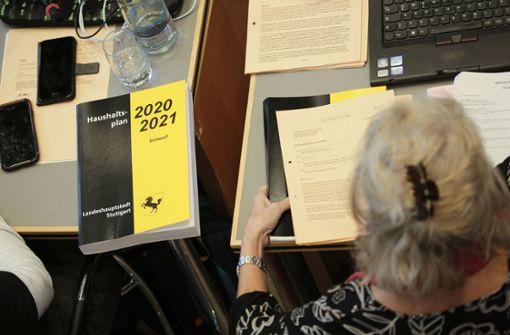 Gemeinderat verschiebt Votum zu Steuersenkung
