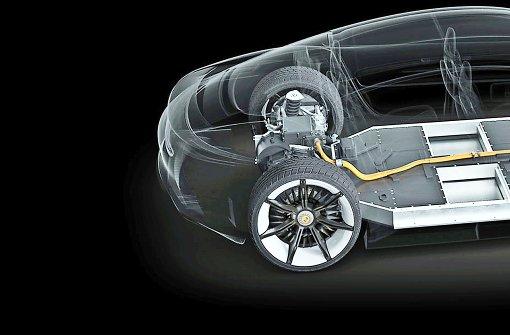 Porsche schafft 1400 neue Arbeitsplätze