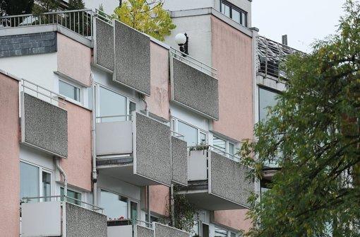 Auch der Kauf älterer Wohnungen kann attraktiv sein. Foto: dpa