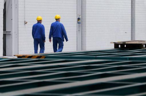Weltwirtschaft leidet unter Handelskonflikt zwischen USA und China